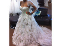 Wedding Dress (Ian Stuart)