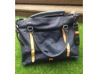 Pacapod Mirano Navy Changing Bag £40 ONO