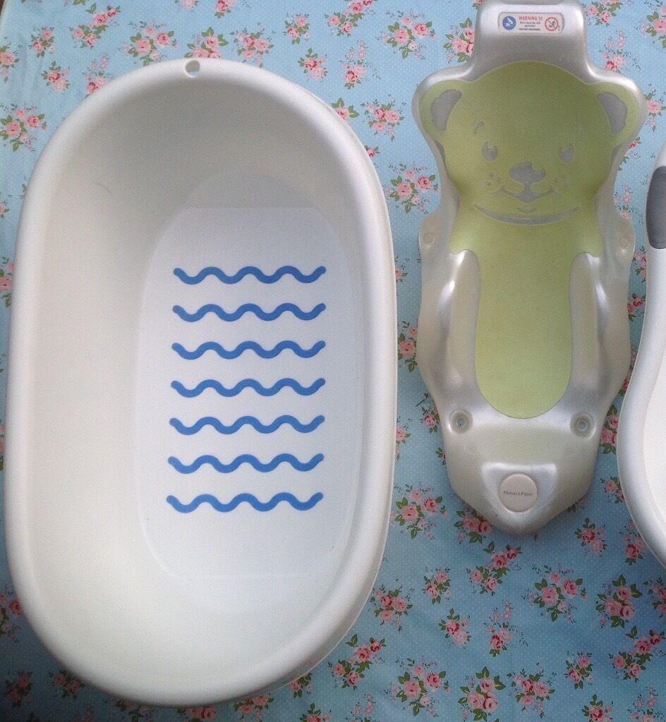 Charmant IKEA Bath Tub And Baby Bath Support