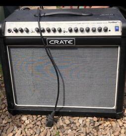 Crate flexwave speaker