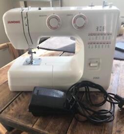 Janome 2060 Sewing Machine