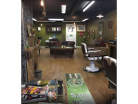 Tattooist wanted for their own studio in new Bicester Barber Salon