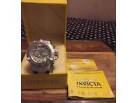 Stunning Invicta watch