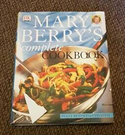 Must Go | Mary Berry Complete Cookbook | Cooking | Meals | Celebrity | Rotherham