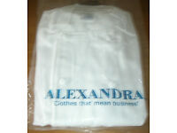 Chef's Clothing - Jackets, trousers, waist aprons, hairnets - ALL NEW