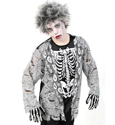 - Jungs Skelett Kostüme
