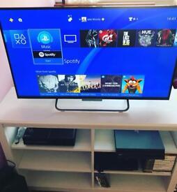 """Sony 42W653A 42"""" LCD HD TV"""