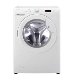 Hoover White 1400rpm Slimdepth Washing Machine 7kg