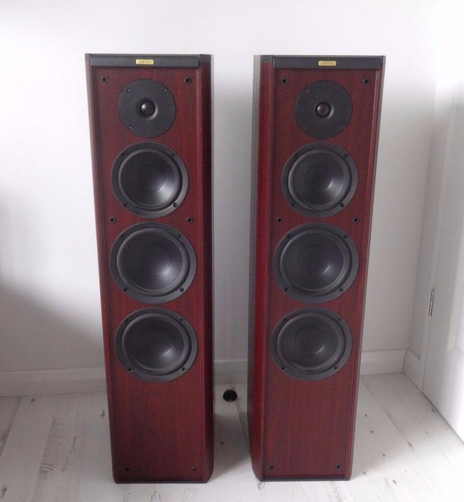 Bose Speakers For Cars >> Jamo Classic 8 Floorsanding Speakers | in Grays, Essex | Gumtree
