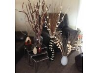 Room Accessories and Tables