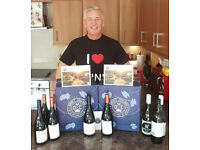 Check this out! Enjoy FREE wine delivered to your door each month with Direct Cellars wine club.