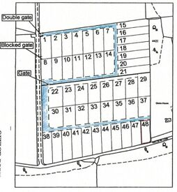 Land for sale in Chalfont St. Giles (Buckinghamshire)