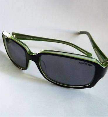 LACOSTE BLACK GREEN FILTER CATEGORY (Filter Category)