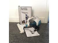 Black + Decker WW100-GB All-in-One Window and Glass Vacuum Cleaner