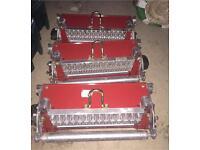Toro 3250 DPA Cutting units