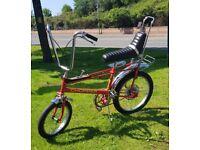 Raleigh Chopper mk2 1970's £625 ono