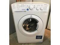 Indesit Innex XWSC61251 New Model Fully Working Washing Machine with 4 Month Warranty