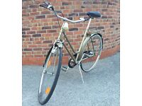 Vintage German Bike Alfira - Holland (Like Dutch Bike)