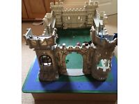 Chad Valley Castle/ Fort