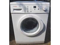 Bosch 7kg A++ washing machine - FREE DELIVERY
