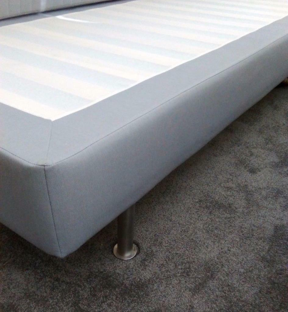 One Single Bed Amp Mattress Ikea Sultan Excellent