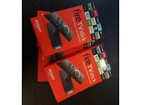 AMAZON fire sticks for sale