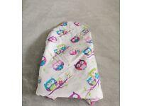 Baby newborn cotton wrap Rozek
