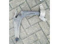 Genuine Nissan X-Trail T30 Passenger Side Lower Wishbone Arm 2001-2007