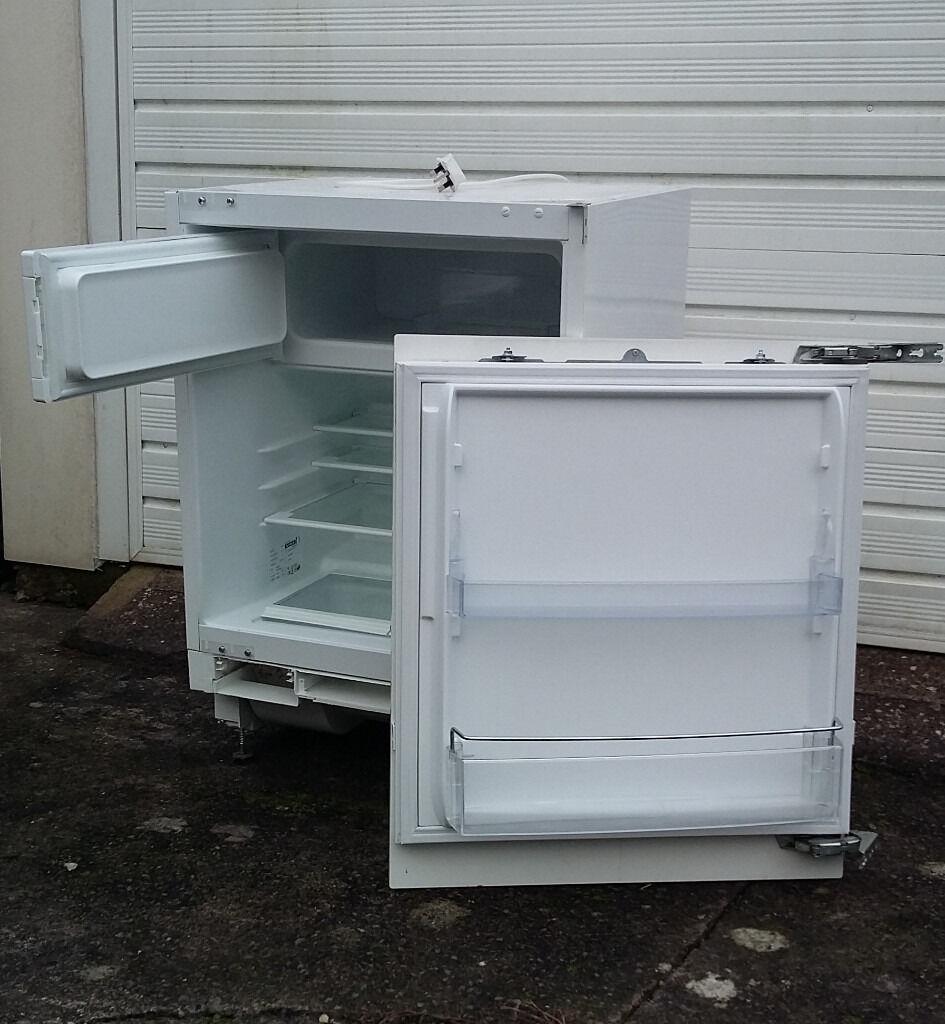 ikea fridge and freezer frostig sc100 17 in st andrews. Black Bedroom Furniture Sets. Home Design Ideas