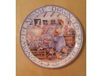 Royal Doulton Decorative Plate