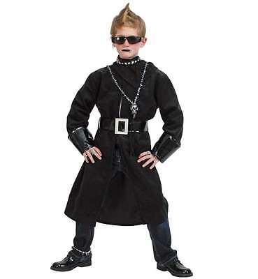 - Gothic Rocker Halloween Kostüm