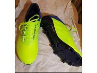 Football Studs brand new size 6