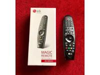 LG 'Magic' TV Remote Control (AN-MR650)