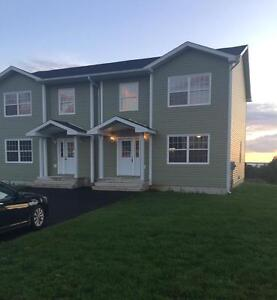 New 3 bedroom 1.5 Bath Duplex for Rent - ONE MONTH FREE!