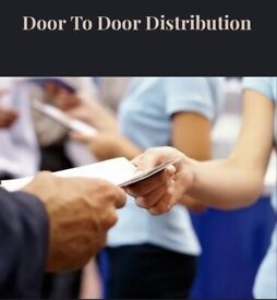 Live GPS-Tracked Leaflet Distribution -Door to Door/Hand to Hand Flyer Distribution/Printing-A4,A5..