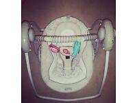 Comfort & Harmony baby swings