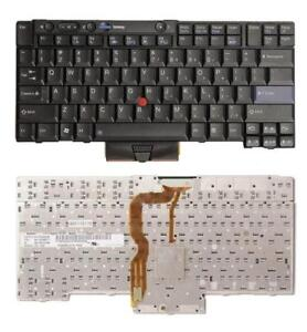 NEW aGood US Layout Laptop Keyboard for Lenovo Thinkpad T520 T520i T420 T420i T420S