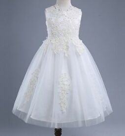 Flower Girl/Bridesmade/Party dress