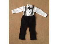 BNWT Next Baby Boy Outfit 12 - 18 Months