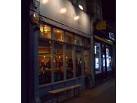Assistant Manager required - Hack & Veldt wine bar