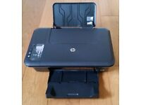 HP DeskJet 2050 All-In-One Printer/Scanner for Sale