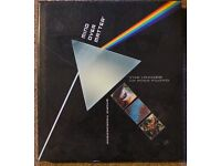 Mind Over Matter - The Images of Pink Floyd - Storm Thorgerson (3rd Edition/Hard Cover)