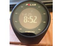 Polar m200 fitness watch £50 ono
