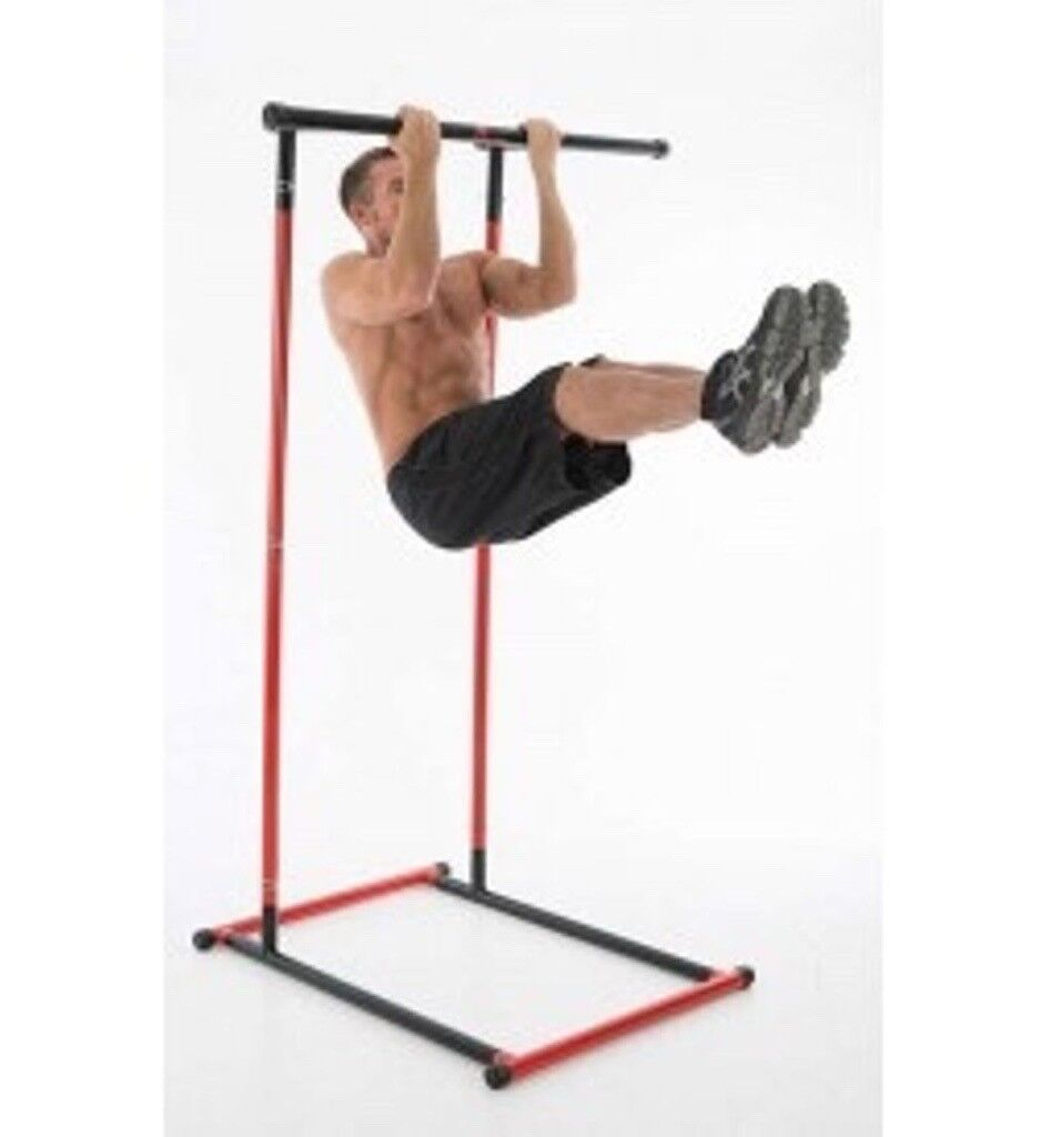 Pull Up Mate - Portable Pull Up Bar