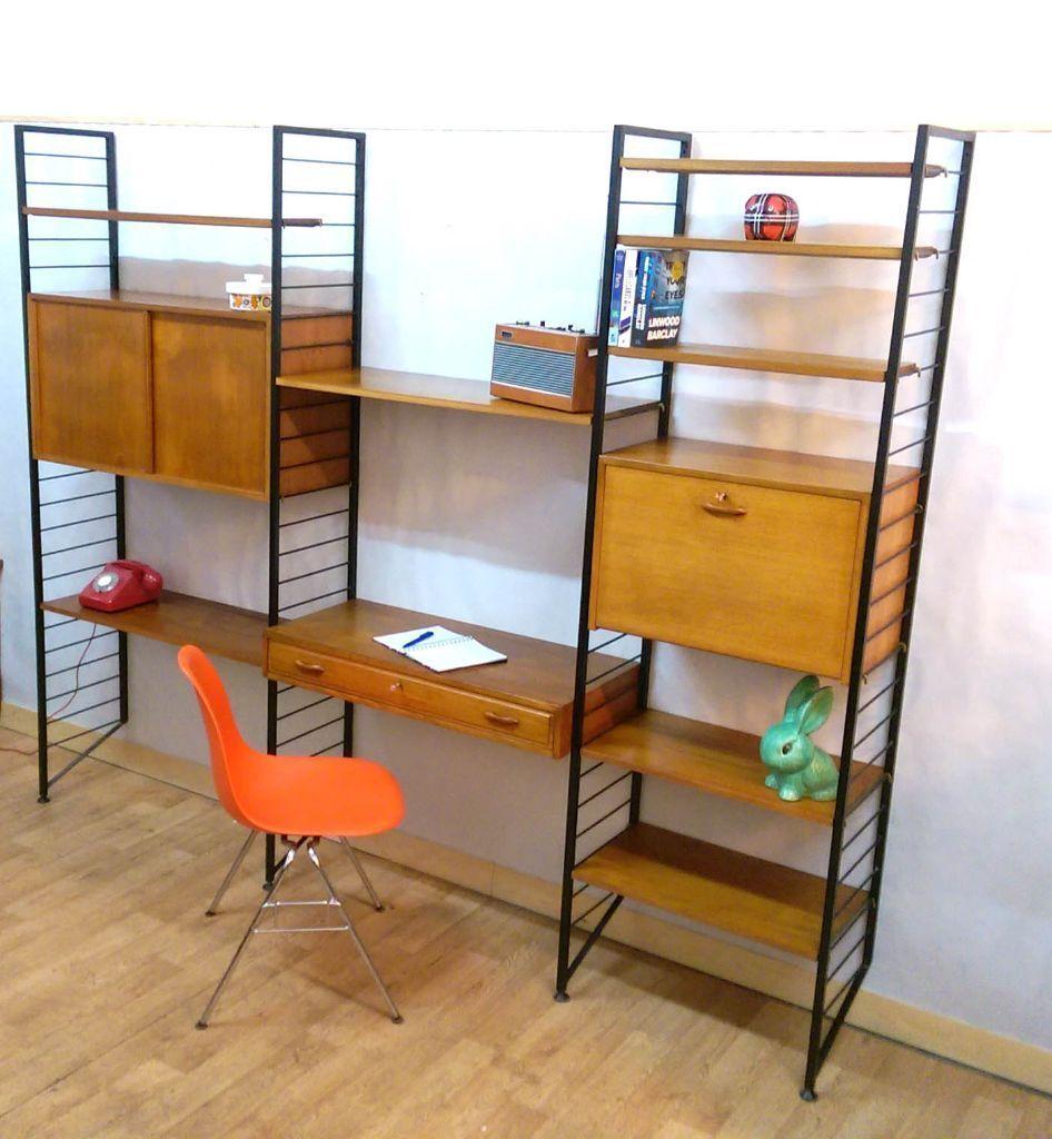 Dining Room Cupboard Storage