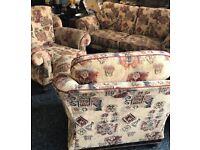3 piece sofa Bizasilla set