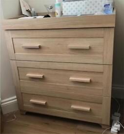 Children's drawer for sale