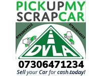 WANTED ALL CAR VAN CASH TODAY ANY CONDITION SCRAP WANTED
