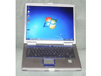 Laptop – Dell Inspiron 501m – 1.50GHz