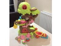 Elc early learning centre happyland treehouse